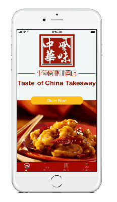 Order resume online chinese food